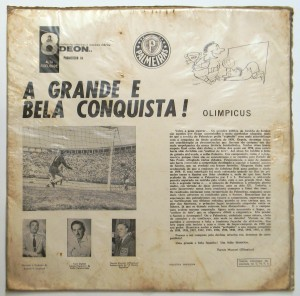 Palmeiras Super-Campeão de 1959